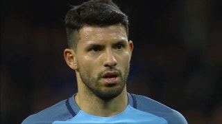 Manchester City vs. Huddersfield Town | 2016-17 FA Cup Highlights