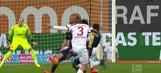 FC Augsburg vs. RB Leipzig | 2016-17 Bundesliga Highlights