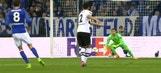FC Schalke 04 vs. Monchengladbach   2016-17 UEFA Europa League Highlights