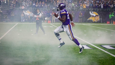 Shannon: If Peterson is willing to take a pay cut, he can get himself a ring