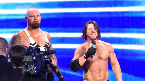 Fox Sports: Next month it will be one year since you returned to WWE as a member of The Club. How different has this second run been for you, and is it fair to say you're enjoying it more?