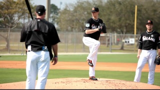 Miami Marlins Season Preview: The starting rotation