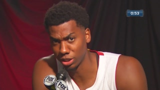 Full Timeout: Miami Heat's Hassan Whiteside