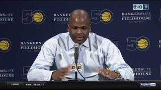 McMillan: Pacers must band together after string of injuries