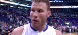 Griffin's 31 points carry the Clippers to second-straight win