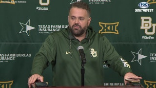 Matt Rhule on Baylor 'code of conduct' in football program