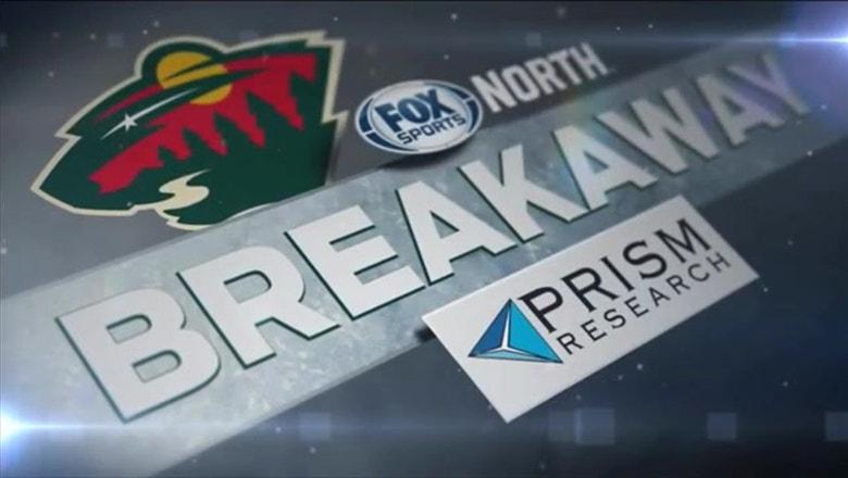 Wild Breakaway: Minnesota suffers up-and-down loss to Winnipeg
