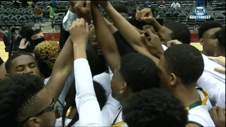 High School Spotlight: 3A Boys Basketball Championships