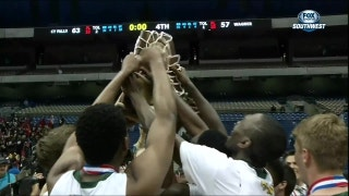 High School Spotlight: 6A Boys Basketball Championships