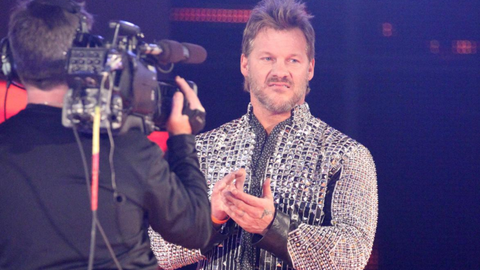 Kevin Owens vs. Chris Jericho at WrestleMania is happening