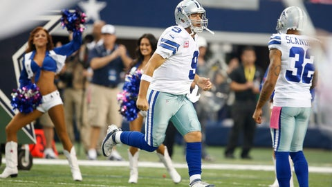 Skip: Romo could be drawn to the storyline in Houston
