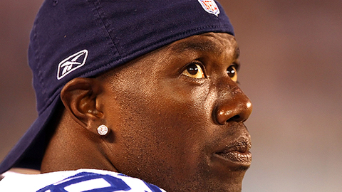 Shannon: There are a lot of Hall of Fame-caliber receivers coming onto the ballot soon