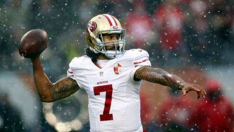 Shannon Sharpe: We can't keep ignoring why Kaepernick chose to protest