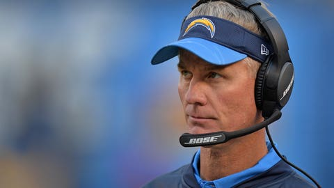 Shannon: Mike McCoy could be the perfect coordinator for Romo