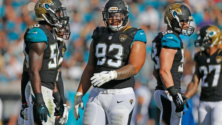 Pittsburgh Steelers: Tyson Alualu Could Benefit From Team Upgrade