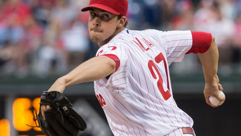 Phillies 2017: Five Key Developing Players