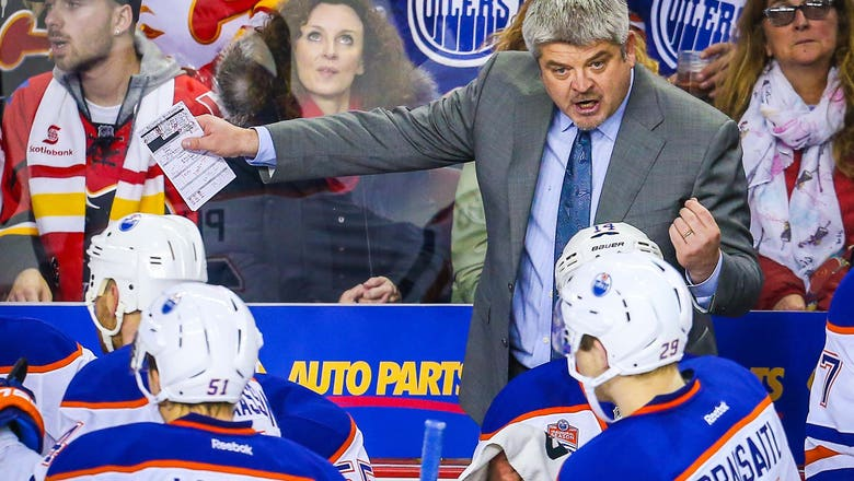 Edmonton Oilers: Make Case for a Stanley Cup Win