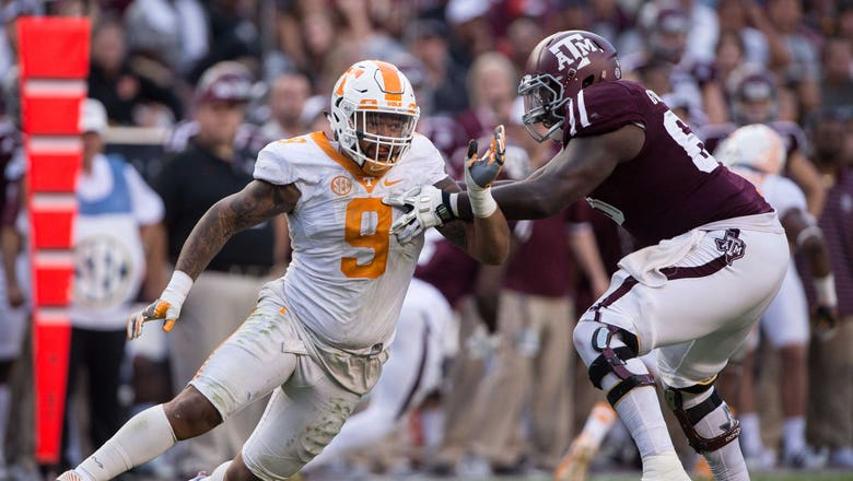 2017 NFL Draft: New Orleans Saints 7-Round Mock Draft Post-Free Agency