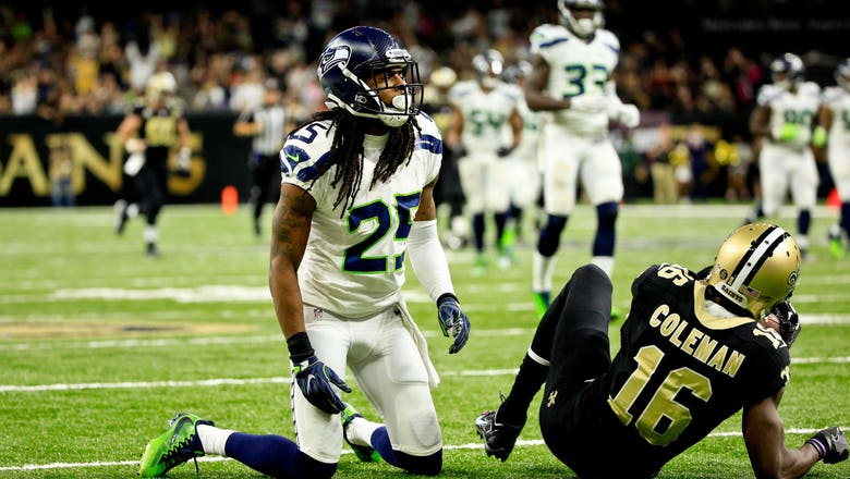 Richard Sherman: 5 Possible Trade Destinations for Cornerback