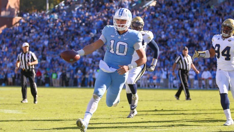 New York Jets: Drafting Mitchell Trubisky Would Be a Mistake