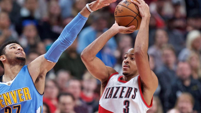 Portland Trail Blazers: Chance To Seize 8th Place Finally Arrives