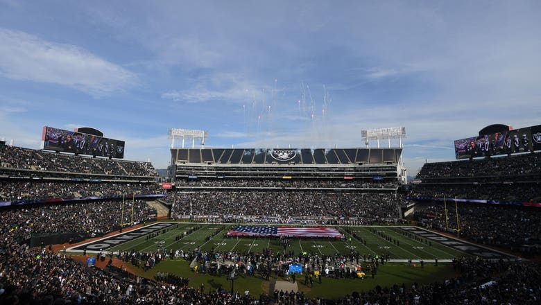 Oakland Athletics: Raiders' Move Paves Way for New Ballpark in East Bay