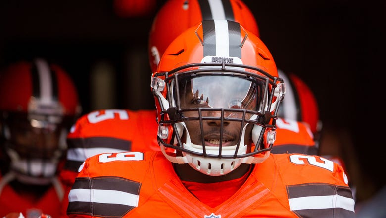 2017 NFL Draft: Cleveland Browns Post Combine Mock Draft