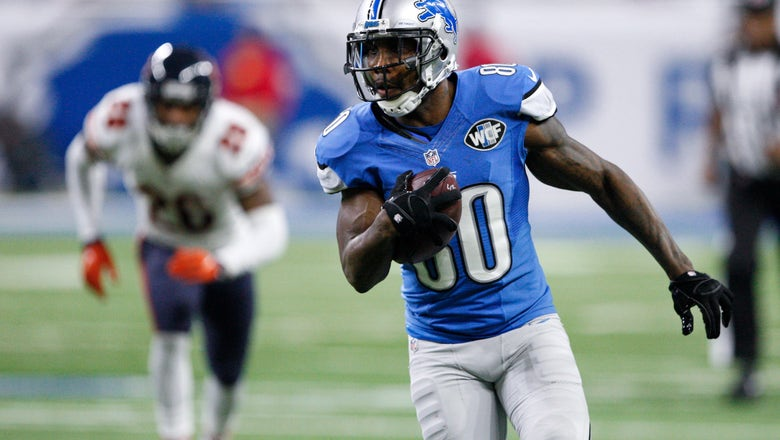 Miami Dolphins: No Reason Not to Give Anquan Boldin a Shot