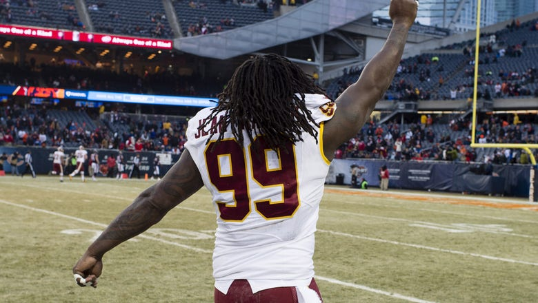 Green Bay Packers: Ricky Jean-Francois Adds Depth to Defensive Line