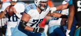 Tennessee Titans: What Will Jon Robinson Do For Encore in NFL Draft?