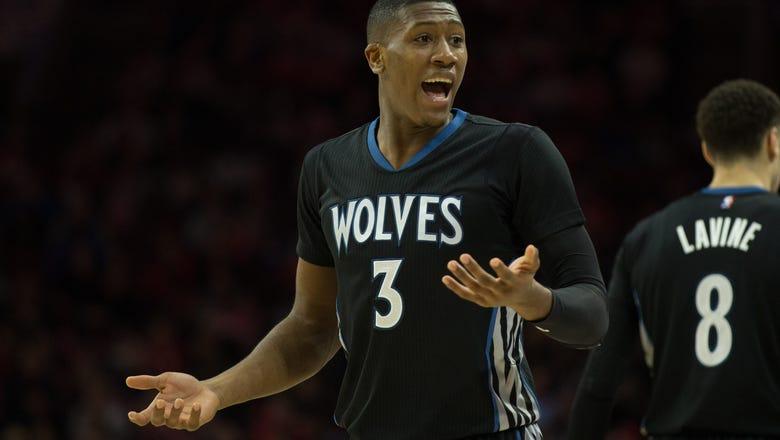 Minnesota Timberwolves: Kris Dunn Is Better Than We Think