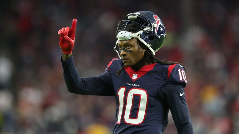 Fantasy Football: DeAndre Hopkins A Quarterback Away From Greatness