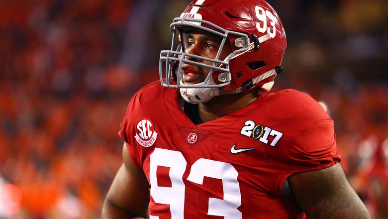 2017 NFL Draft: San Francisco 49ers Post-Free Agency 7-Round Mock Draft