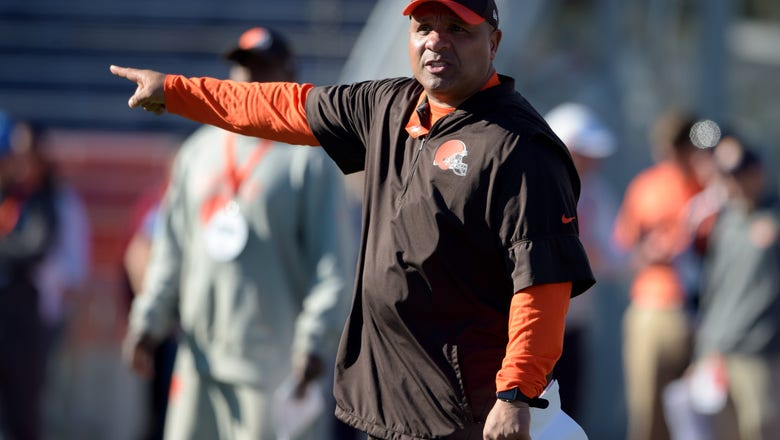 Cleveland Browns: Should Team Slow Play Quarterback Search?