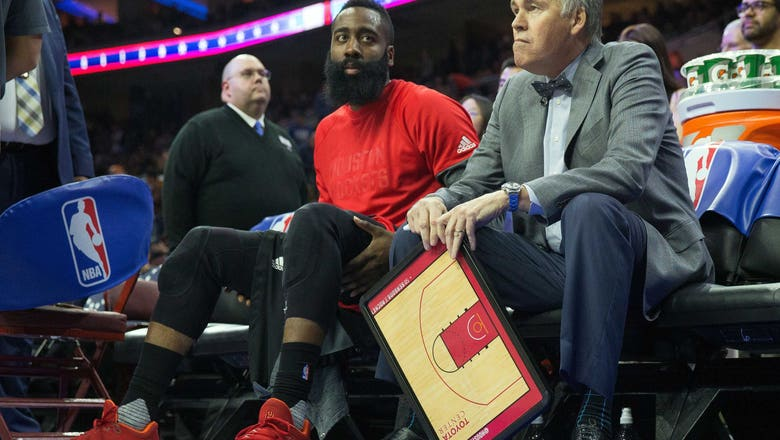 NBA: Who Should Be Coach Of The Year?