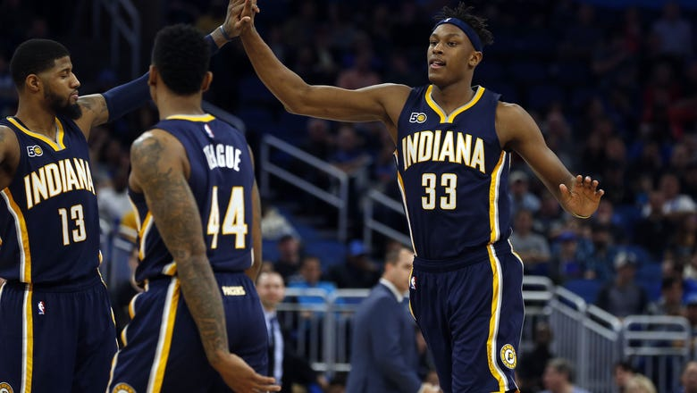 Indiana Pacers On Verge Of Unusual All-Time NBA Record