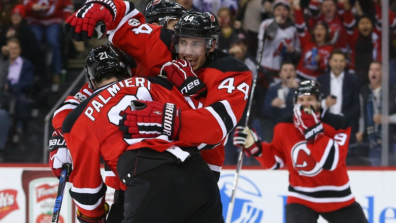 NHL Daily: Doug Weight, New Jersey Devils, St. Louis Blues
