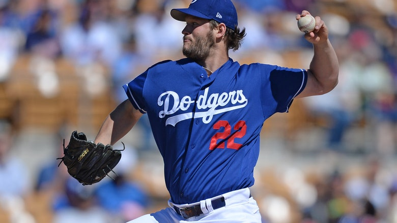 Dodgers Defeat Rangers 10-2: Kershaw K's 11, Game Notes & Scouting Takeaways