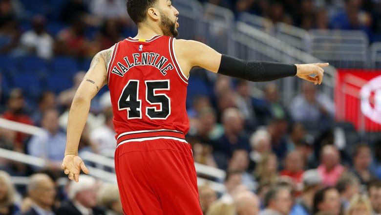 Chicago Bulls: What To Make Of Rookie Denzel Valentine