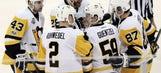 NHL Expansion Draft: Metropolitan Division Post-Deadline Outlook