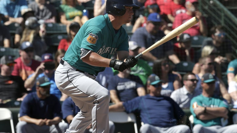 Mariners Edge Out Reds 7-6: Five Homers Hit, Game Notes and Scouting Takeaways