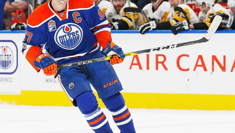 Connor McDavid Is the Best Player in Hockey