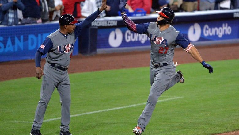 World Baseball Classic: USA Advances to Semifinals; Dominican Republic Eliminated