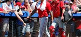 Philadelphia Phillies Opening Day Roster Prediction