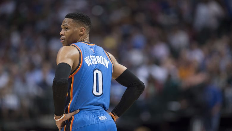 Russell Westbrook States MVP Case In Dallas