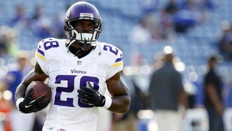 Looking back at Adrian Peterson's Vikings career