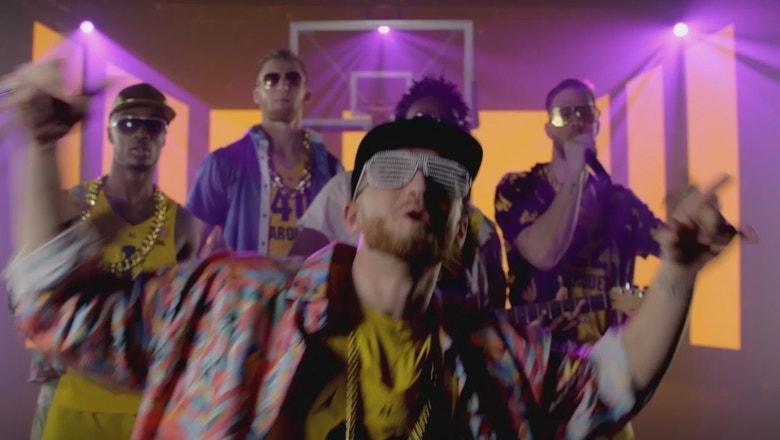 BIG East Basketball parodies Bruno Mars' '24K Magic' | FOX SPORTS