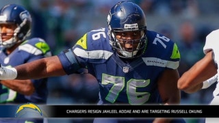 Breaking down the Chargers next moves