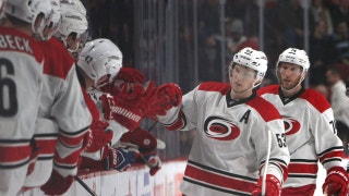 Hurricanes LIVE To Go: Canes extend their longest point streak  with 3-1 win over Devils