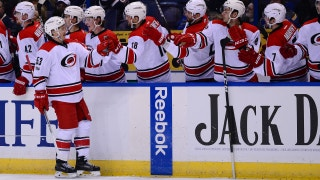 Hurricanes LIVE To Go: Canes score 3 goals for comeback, lose in OT to Flyers